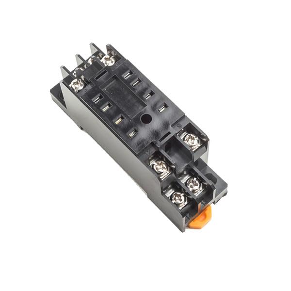 11 pin relay socket