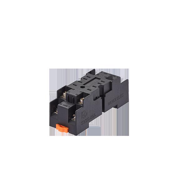 LB Socket SY2S05A/SY2S05C,SY4S05A/SY4S05C